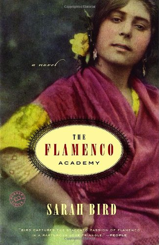 9780345462381: The Flamenco Academy: A Novel