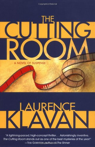 9780345462749: The Cutting Room