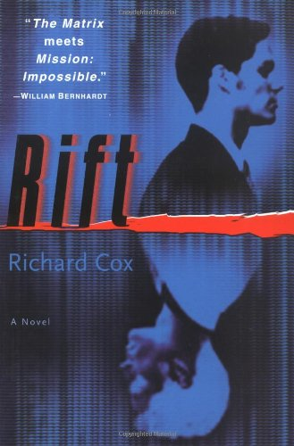 Rift: Cox, Richard