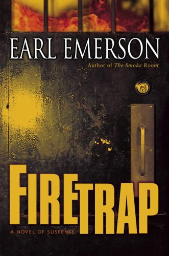 9780345462923: Firetrap: A Novel of Suspense