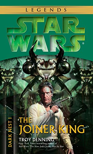 9780345463043: The Joiner King (Star Wars: Dark Nest, Book 1)