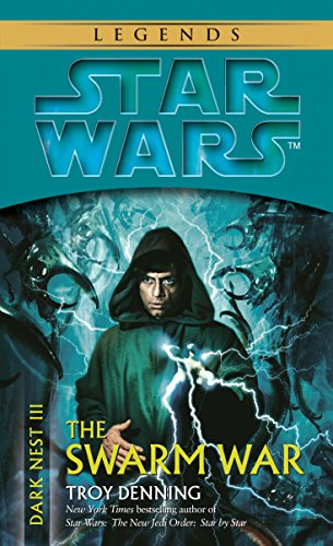 9780345463050: Dark Nest III the Swarm War (Star Wars (Random House Paperback))