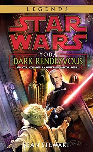 Yoda Dark Rendezvous Star Wars Clone Wars