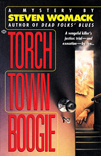 9780345463173: Torch Town Boogie