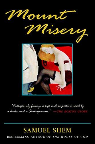 9780345463340: Mount Misery