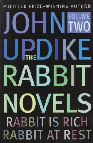 9780345464576: Rabbit Is Rich & Rabbit at Rest: 002