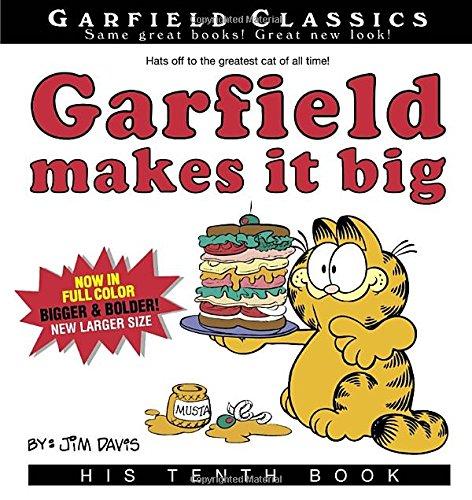 9780345464682: Garfield Makes it Big (Garfield Classics)
