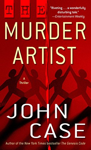 9780345464729: The Murder Artist: A Thriller