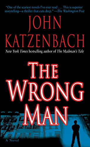 9780345464842: The Wrong Man