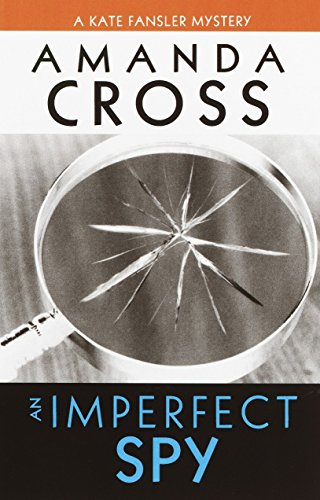 9780345464934: An Imperfect Spy
