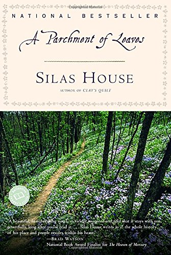 A Parchment of Leaves: House, Silas