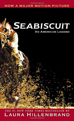 9780345465085: Seabiscuit