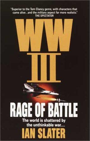 9780345465146: WWIII: Rage of Battle