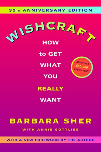 9780345465184: Wishcraft: How to Get What You Really Want