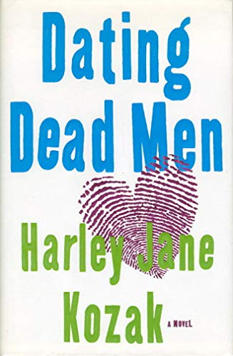 9780345465214: Dating Dead Men