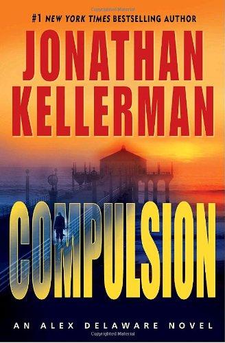 COMPULSION: Kellerman, Jonathan.