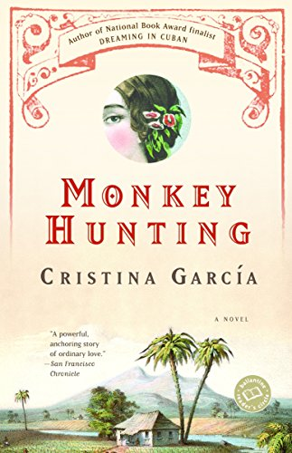 9780345466105: Monkey Hunting (Ballantine Reader's Circle)