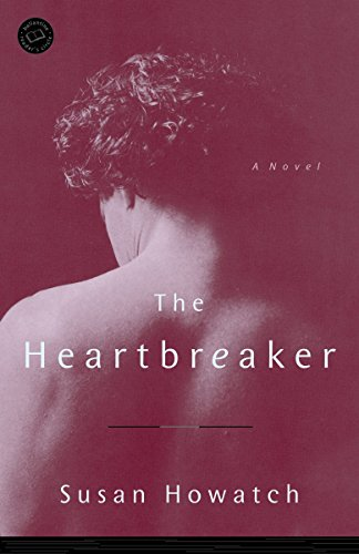 9780345466280: The Heartbreaker: A Novel (St. Benet's Trilogy)