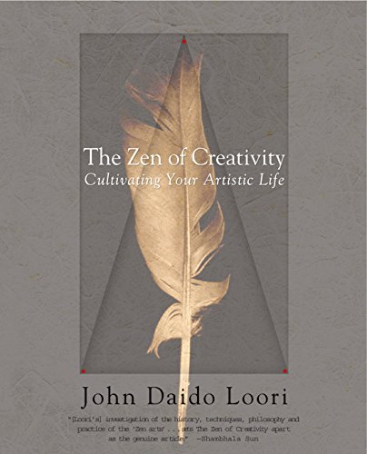 9780345466334: The Zen of Creativity: Cultivating Your Artistic Life