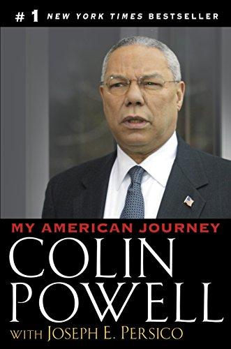9780345466419: My American Journey