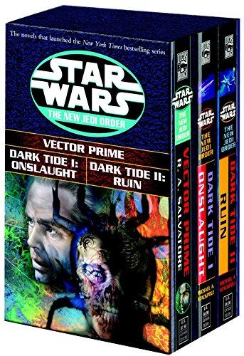 Star Wars Njo 3c Box Set