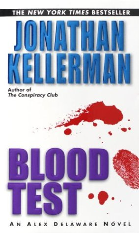 9780345466617: Blood Test (Alex Delaware)