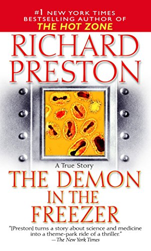 9780345466631: The Demon in the Freezer: A True Story
