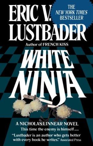 9780345466778: White Ninja