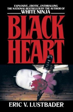 9780345466839: Black Heart