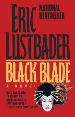 9780345466846: Black Blade