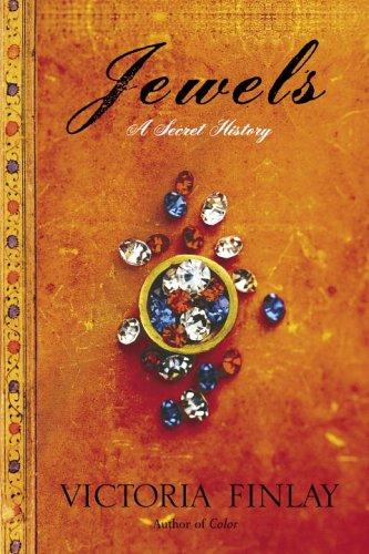 9780345466945: Jewels: A Secret History