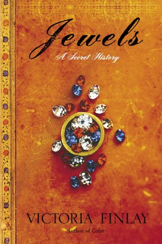 9780345466945: Jewels: A Secret History