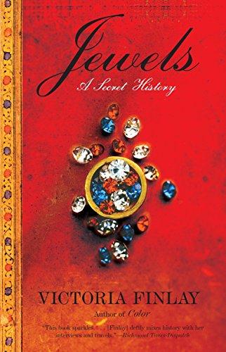 9780345466952: Jewels: A Secret History