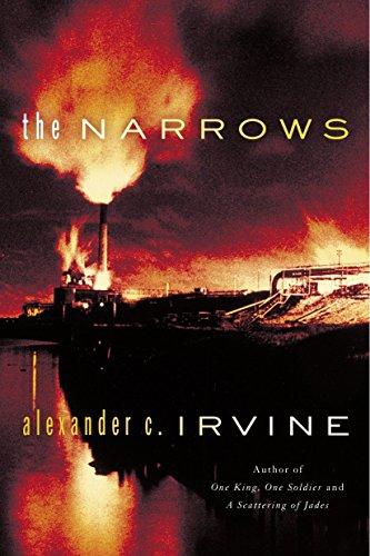 9780345466983: The Narrows: A Novel