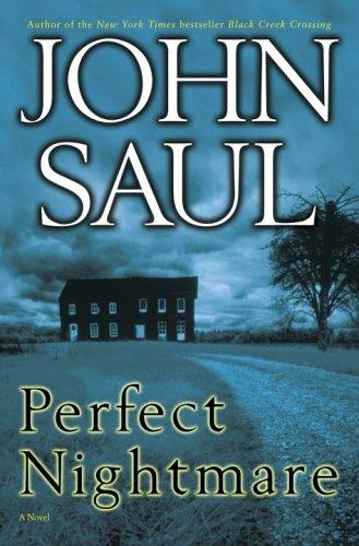 Perfect Nightmare **Signed**: Saul, John