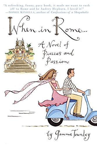 9780345467560: When in Rome...