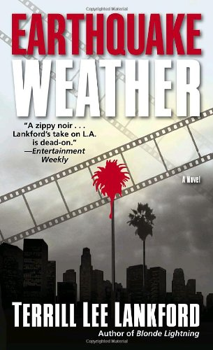 9780345467782: Earthquake Weather: A Novel