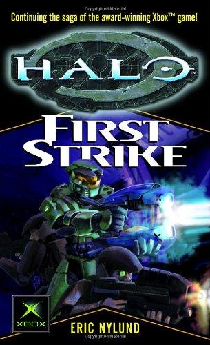 9780345467812: First Strike (Halo #3)
