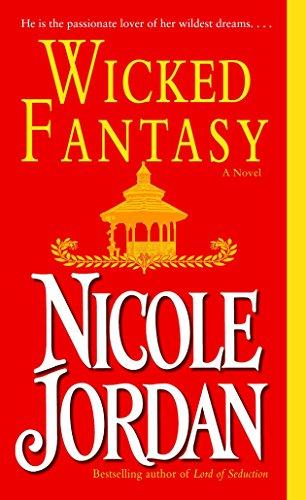 9780345467867: Wicked Fantasy: A Novel (Paradise)
