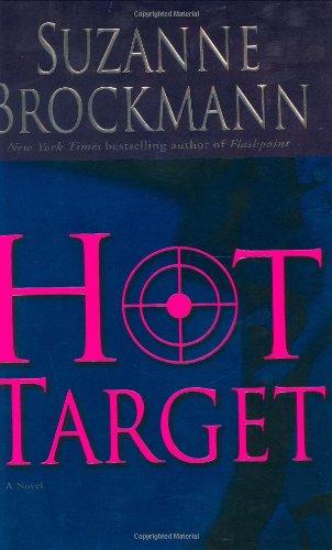 Hot Target: Brockmann, Suzanne