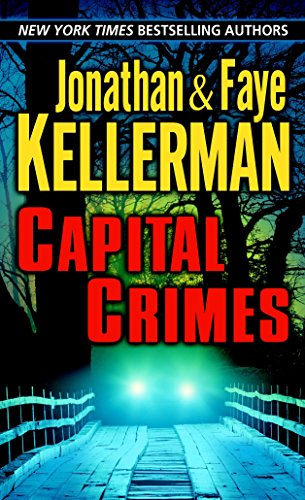 Capital Crimes: Jonathan Kellerman, Faye Kellerman