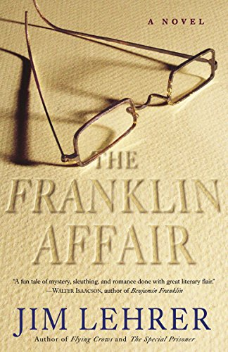 9780345468031: The Franklin Affair: A Novel
