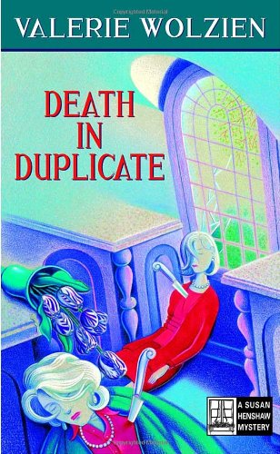 9780345468086: Death in Duplicate