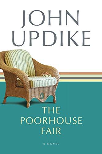 9780345468239: The Poorhouse Fair: A Novel