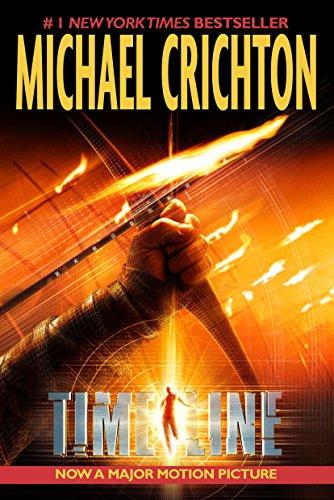 9780345468260: Timeline: A Novel