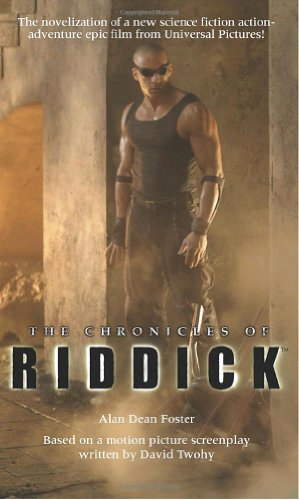 Riddick - the Chronicles of Riddick