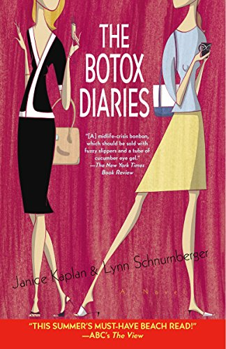 9780345468581: The Botox Diaries: A Novel