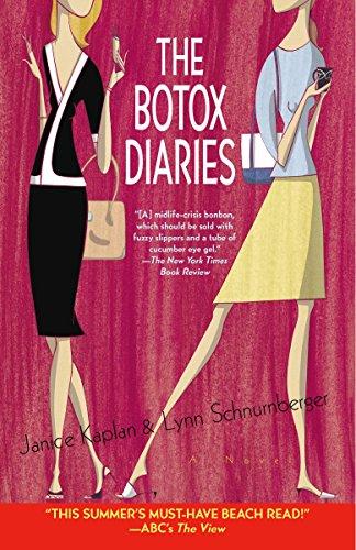 9780345468581: The Botox Diaries: A Novel