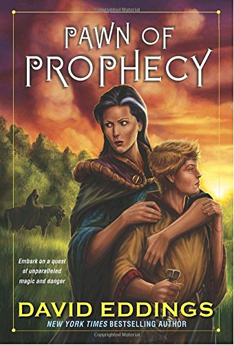 9780345468642: Pawn of Prophecy (Belgariad)
