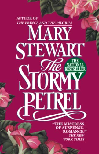 9780345468987: The Stormy Petrel